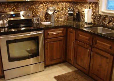 Kendor Wood Gallery | kitchen cabinets