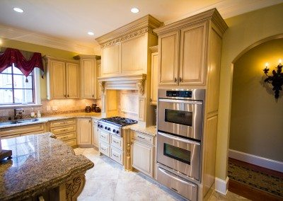 Kendor Wood Gallery | kitchen