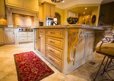 Kendor Wood Gallery | wood cabinets