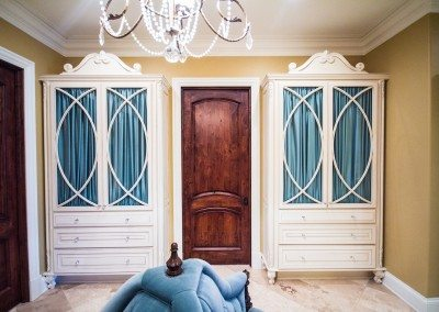 Kendor Wood Gallery | wooden door