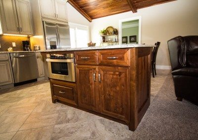 Kendor Wood Gallery | wooden cabinets