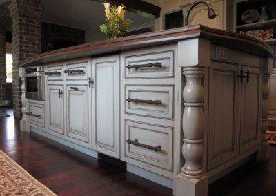 Kendor Wood Gallery | kitchen
